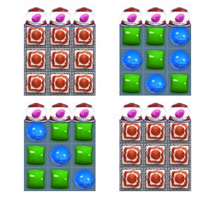 Level 1385 (CCR) | Candy Crush Saga Fanon Wiki | Fandom ...