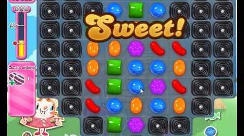 Candy Crush Saga Level 333