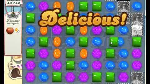 Candy Crush Saga Level 113