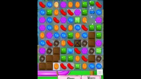 Candy Crush Level 420 No Toffee Tornadoes