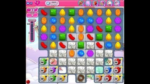 Candy Crush Saga Level 434 - NO BOOSTER