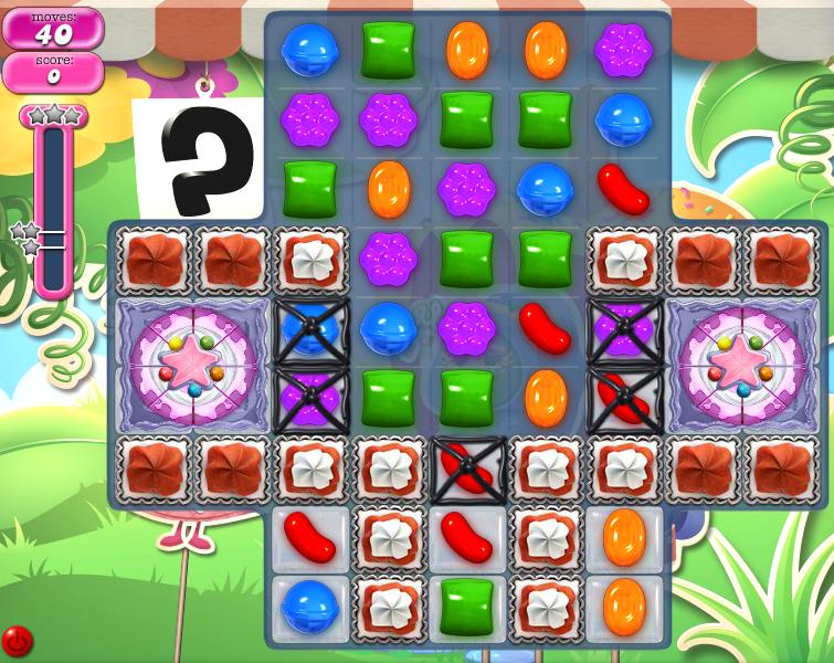 Level 810   Candy Crush Saga Wiki   Fandom powered by Wikia