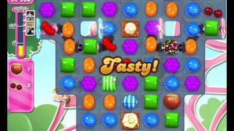 Candy Crush Saga LEVEL 2398 NO BOOSTERS
