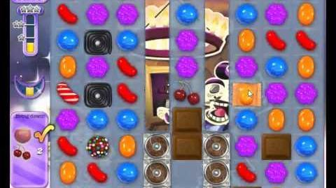 Candy Crush Saga Dreamworld Level 228 (Traumwelt)