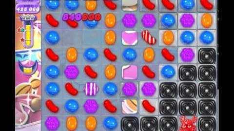 Candy Crush Saga Dreamworld Level 616 (No booster, 3 Stars)