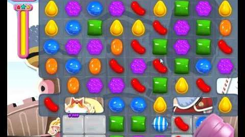 Candy Crush Saga Level 394-0