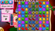Level 261 mobile new colour scheme