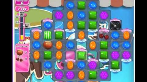 Candy Crush Saga Level 137