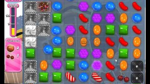 Candy Crush Saga Level 395