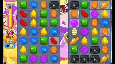 Candy Crush Saga Level 293