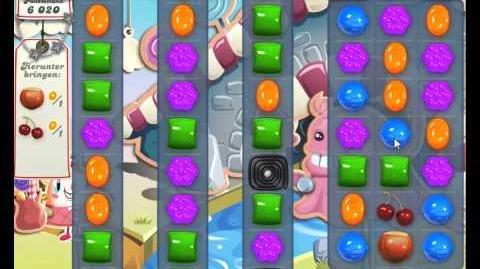 Candy Crush Saga Level 90