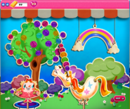 Ιστορία Candy Crush Saga 9.2