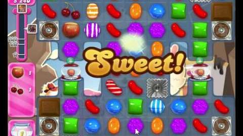 Candy Crush Saga LEVEL 2152 NO BOOSTERS (30 moves)