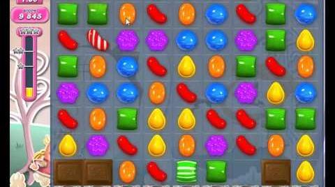 Candy Crush Saga Level 343