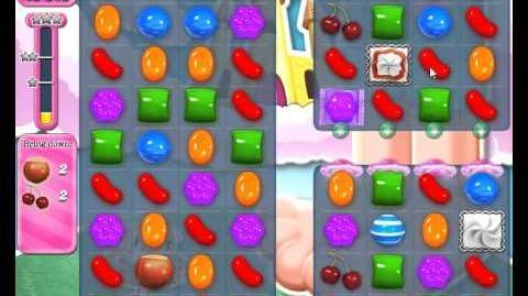 Candy Crush Saga Level 282