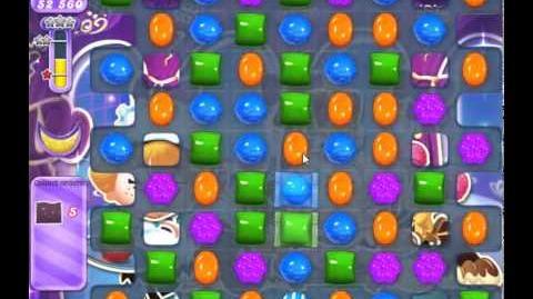 Candy Crush Saga Dreamworld Level 473 (Traumwelt)