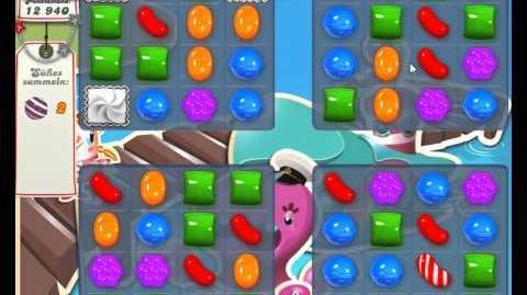 Candy Crush Saga Level 131