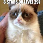 297 three stars