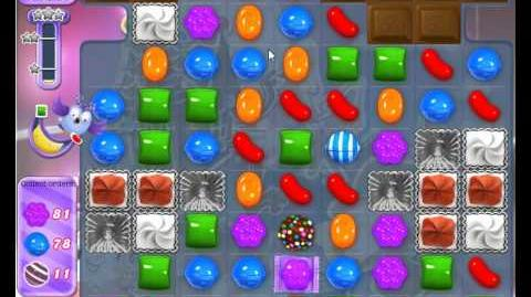 Candy Crush Saga Dreamworld Level 149 (Traumwelt)