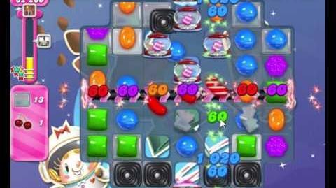 Candy Crush Saga LEVEL 2381 NO BOOSTERS