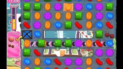 Candy Crush Saga Level 674