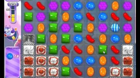 Candy Crush Saga Dreamworld Level 281 (Traumwelt)