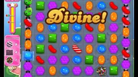 Candy Crush Saga Level 566