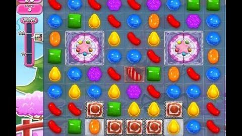 Candy Crush Saga Level 366 - NO BOOSTER
