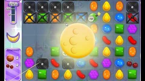 Candy Crush Saga Dreamworld Level 205 (Traumwelt)