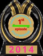 Episode medal