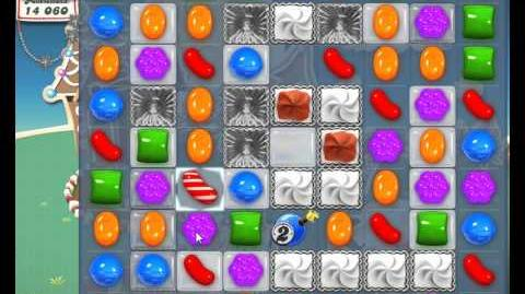Candy Crush Saga Level 143