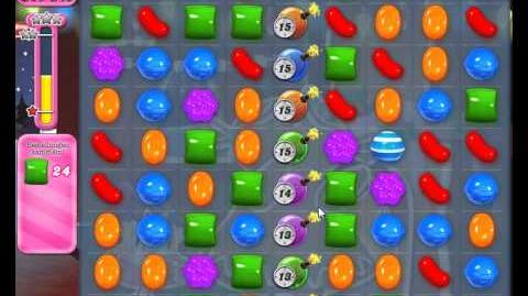 Candy Crush Saga Level 274
