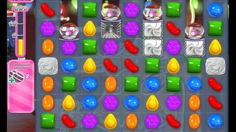 Candy Crush Saga Level 263