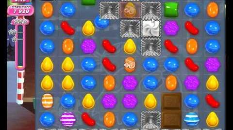 Candy Crush Saga Level 267