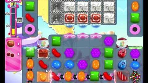 Candy Crush Saga LEVEL 2317 NO BOOSTERS