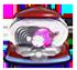 Licorice & Candy Bomb Dispenser
