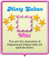 Minty Sultan