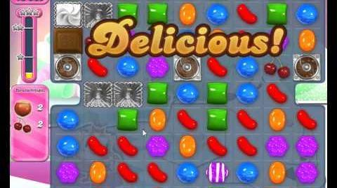 Candy Crush Saga Level 249