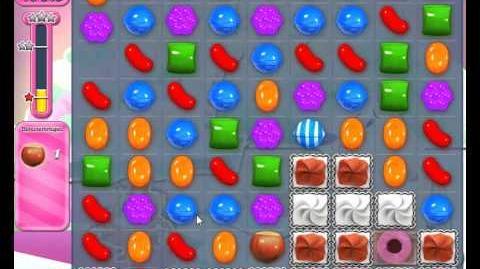 Candy Crush Saga Level 253
