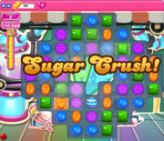 Sugar Crush - Facebook