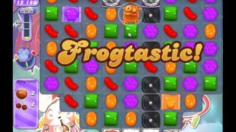 Candy Crush Saga Dreamworld Level 635 (Traumwelt)
