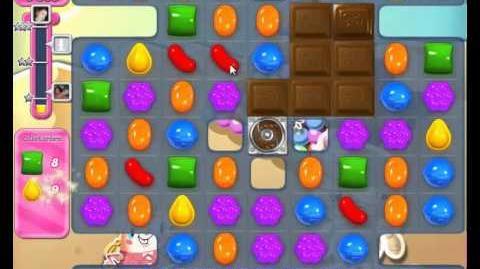Candy Crush Saga level 157