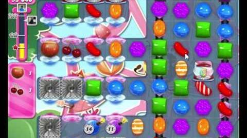 Candy Crush Saga LEVEL 2399 NO BOOSTERS