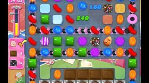 Candy Crush Saga Level 1689 - NO BOOSTERS