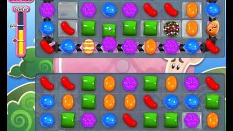 Candy Crush Saga Level 575