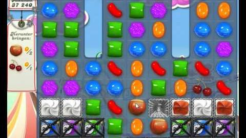Candy Crush Saga Level 180