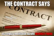 Contract meme