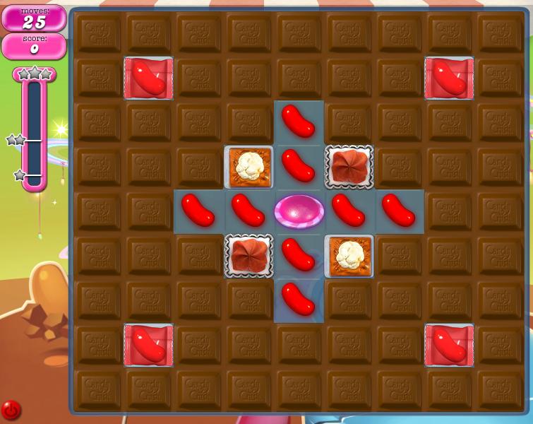 Level 846   Candy Crush Saga Wiki   Fandom powered by Wikia
