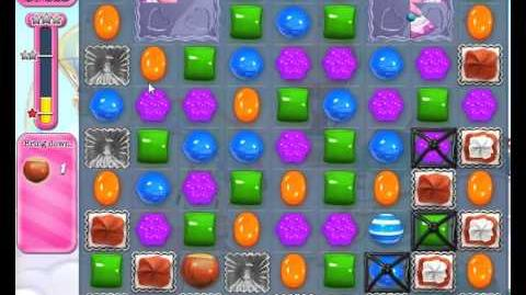 Candy Crush Saga Level 436