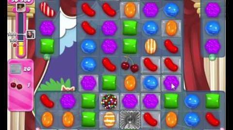 Candy Crush Saga LEVEL 2306 NO BOOSTERS (new version)